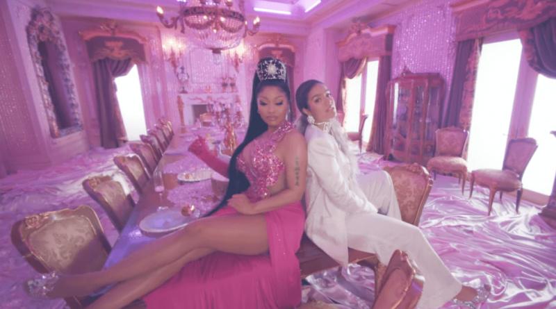 «Tusa», la nueva canción de Karol G y Nicki Minaj
