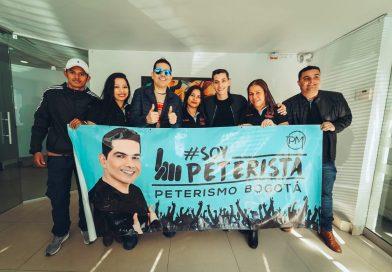 Peter Manjarrés y Dani Maestre son los preferidos de los medios nacionales