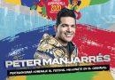 Peter Manjarrés protagonizará homenaje al Festival Vallenato en el Carnaval
