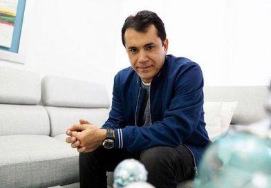 Eliécer Vargas, agradecido con Jorge Celedón y emprende nuevos retos con el artista Rafa Pérez