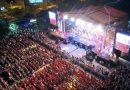 El folclor vallenato tendrá un merecido homenaje en el Festival de Orquestas del Carnaval de Barranquilla