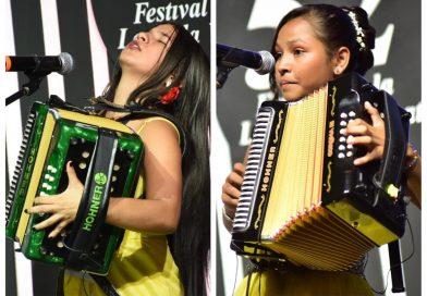 Que suenen las Mujeres en el Festival