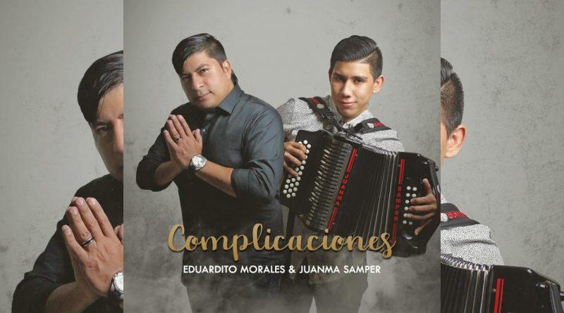 Eduardito Morales y Juanma Samper presentan su nuevo disco COMPLICACIONES