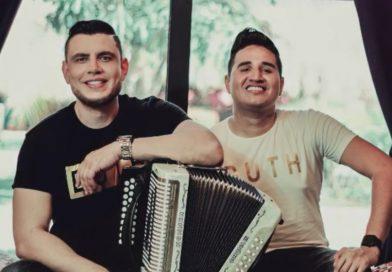 Saúl Lallemand y Aldair Velásquez, oficializan la unión musical con la presentación de un video