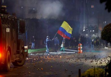 EEUU llama al «diálogo» en Colombia tras protestas que han dejado 19 muertos