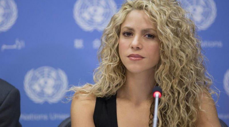 Shakira eleva su voz por muertes en las protestas y hace petición al gobierno Duque