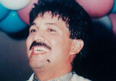 Hoy se cumplen 29 años de la triste partida de Rafael Orozco