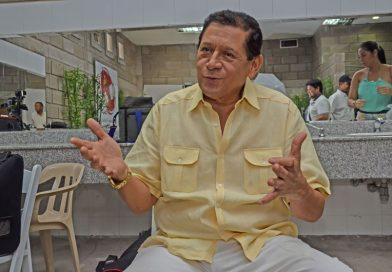 Emiliano será operado hoy en Bucaramanga