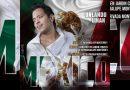 Orlando Liñán a la conquista de México