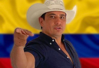 El Centro Democrático enfila artillería para las presidenciales, el campesino Alirio Barrera mueve el tablero