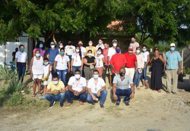 Dadsa desarrolló taller sobre el cuidado del medio ambiente en 'Brisas del Mar'