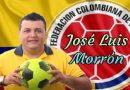 Jose Luis Morron nos presenta ARRIBA MI SELECCION 2021